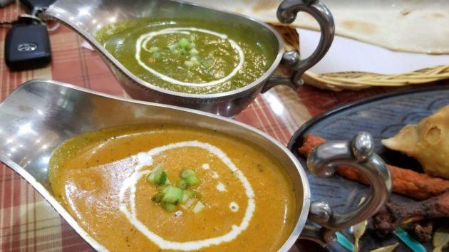 インド料理屋エベレストのカレールー