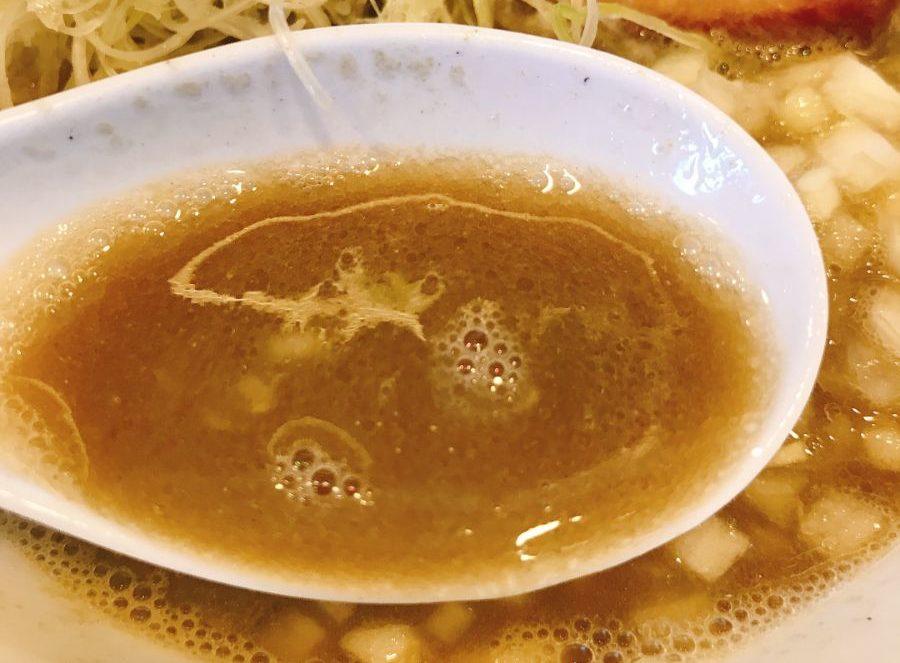 EX-HARDのスープ