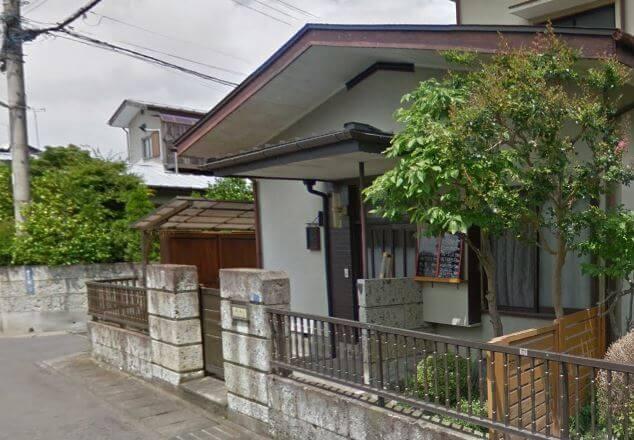 街家かふぇ 木×木 cocoの外観