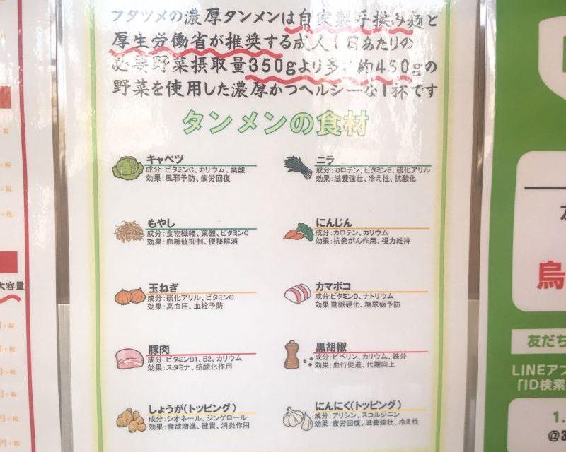 野菜の種類